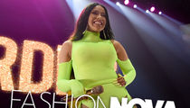 Cardi B's New Fashion Line Rakes in Over $1 Million on First Day of Sales