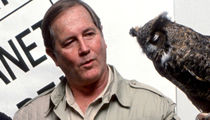 Famous Wildlife Expert Jim Fowler Dead at 89
