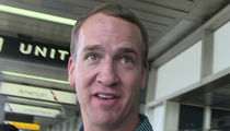 Peyton Manning Opening Up 'High-End Watering Hole' In Tennessee
