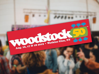 Woodstock 50 Files Lawsuit Claiming Sabotage and Theft
