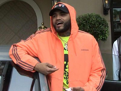 Joyner Lucas Says Church Can't Be Mad About Music Video, They Got Paid