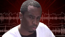 Diddy Breaks Down Crying Reminiscing About Kim Porter
