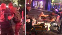Meghan Markle's Nephew Snapped His Ankle in Drunken Melee
