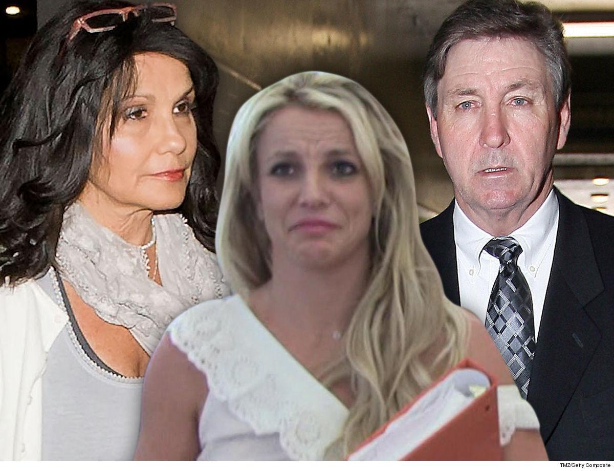 Pripojiť Britney Spears na stiahnutie