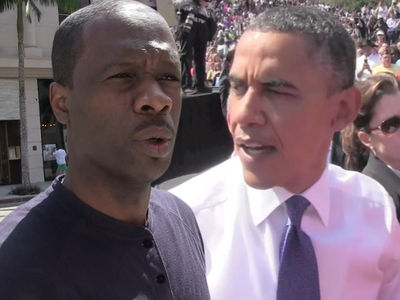 The Fugees' Pras Michel Indicted for Illegal Campaign Donations to Obama