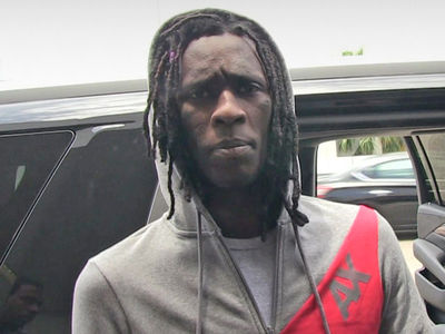 Young Thug, Party Buses Targeted in Miami Drive-By Shooting