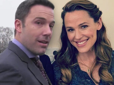 Ben Affleck Shouts Out Ex-Wife Jennifer Garner for Mother's Day