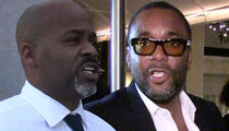 Damon Dash's Exes Unite, Sue Lee Daniels for $1 Mil of Settlement Money