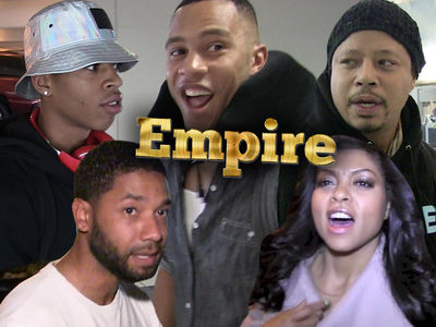 'Empire' To End After Season 6, Still 'No Plans' for Jussie Smollett