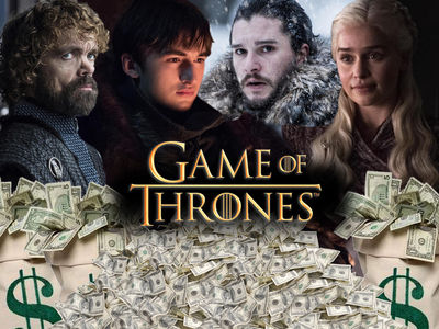 'Game of Thrones' Betting Has Bran Stark Ruling Westeros