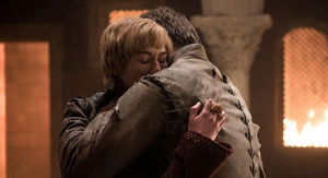 'Game of Thrones' Flubs Again, Jaime's Hand Grows Back to Hug Cersei