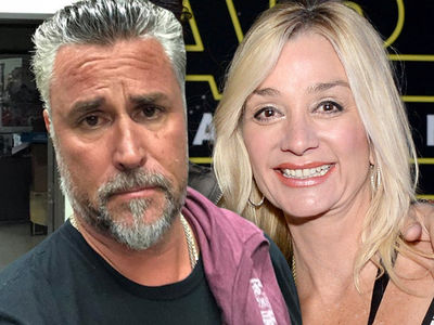 'Fast N' Loud' Star Richard Rawlings Finalizes Divorce, Must Pay $300k