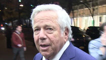 Robert Kraft Gets Spa Video Blocked, Judge Says it Can't Be Used in Case