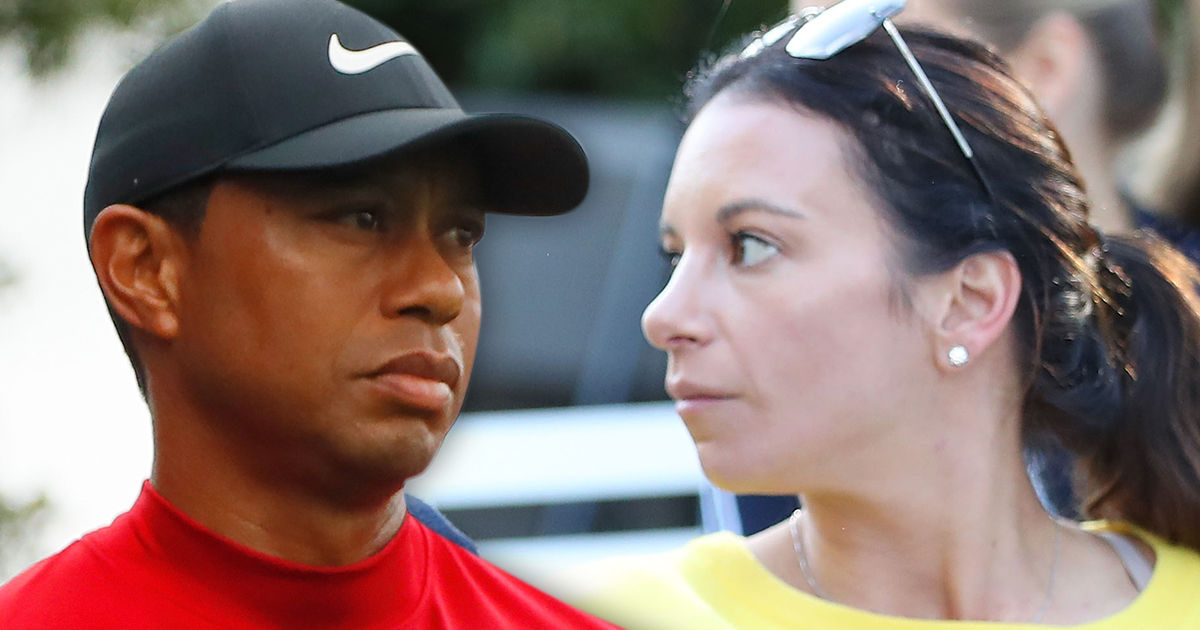 tiger woods sued for wrongful death crash  allegedly