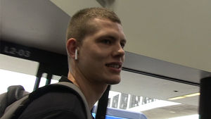 Lakers Rookie Moritz Wagner 'Excited' For Frank Vogel and Jason Kidd