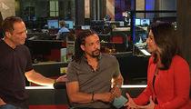 Presidential Candidate Tulsi Gabbard Supports Alyssa Milano's Sex Strike