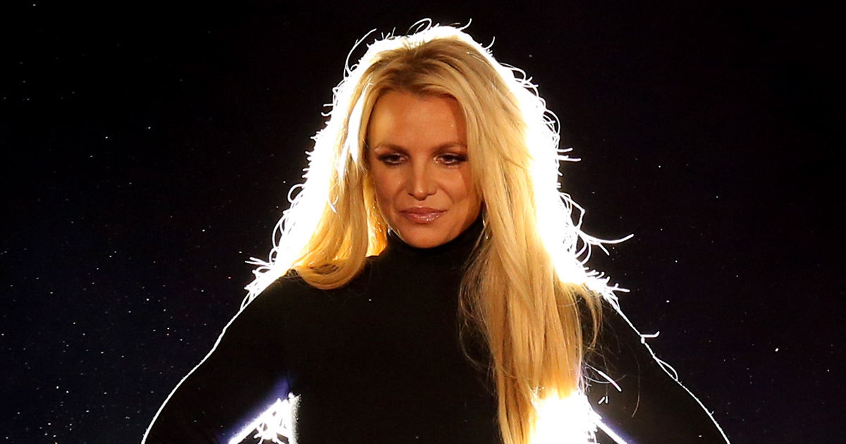 Britney Spears May Never Perform Again, Manager Larry Rudolph Says