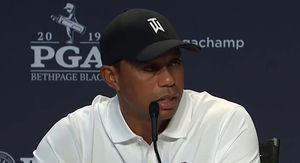 Tiger Woods On Wrongful Death Lawsuit, 'It Was A Terrible, Terrible Night'