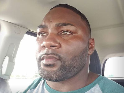 MMA's Anthony 'Rumble' Johnson Pleads Not Guilty In Domestic Violence Case
