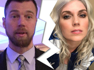 Chicago Cubs Star Ben Zobrist's Wife Files for Divorce