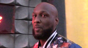 Lamar Odom Says He's a 'Sex Addict' Who Banged More Than 2,000 Women