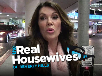 Lisa Vanderpump Ready to Leave 'Housewives' But One Thing Stopping Her