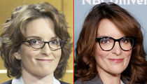 Tina Fey -- Good Genes or Good Docs?!