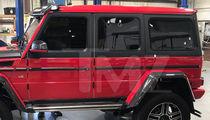 YFN Lucci's Car Shot Up in Atlanta, One Man Injured