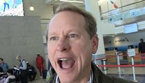 Carson Kressley Praises PBS Kids' 'Arthur' For Showing Gay Wedding