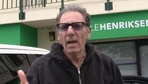 Michael Richards Has Advice for 'Game of Thrones' Stars Over Finale Critics