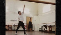 Mick Jagger is Dancing His Ass Off One Month After Heart Surgery