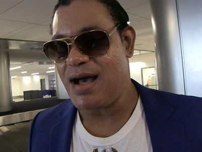 Sammy Sosa Says He's Ready To Return To Wrigley, It's Been 12 Years!