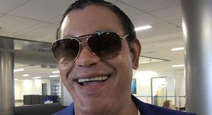 Sammy Sosa Says His Son Will Be MLB's Next Big Thing