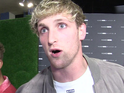 Logan Paul Sued by Flobots for His 'No Handlebars' Parody