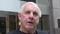 Ric Flair Expected to Make 'Full Recovery,' Wife Says