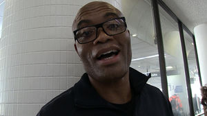 UFC's Anderson Silva Says He's Not Retiring, Considering Rematch