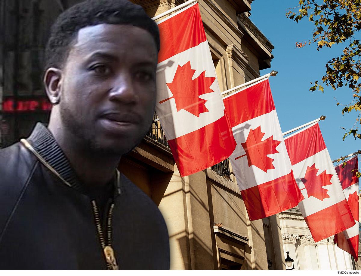 Gucci Mane Postpones Canadian Tour ... I Wanna Do Better!!!