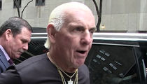 Ric Flair Surgery Postponed Due to 'Complications'