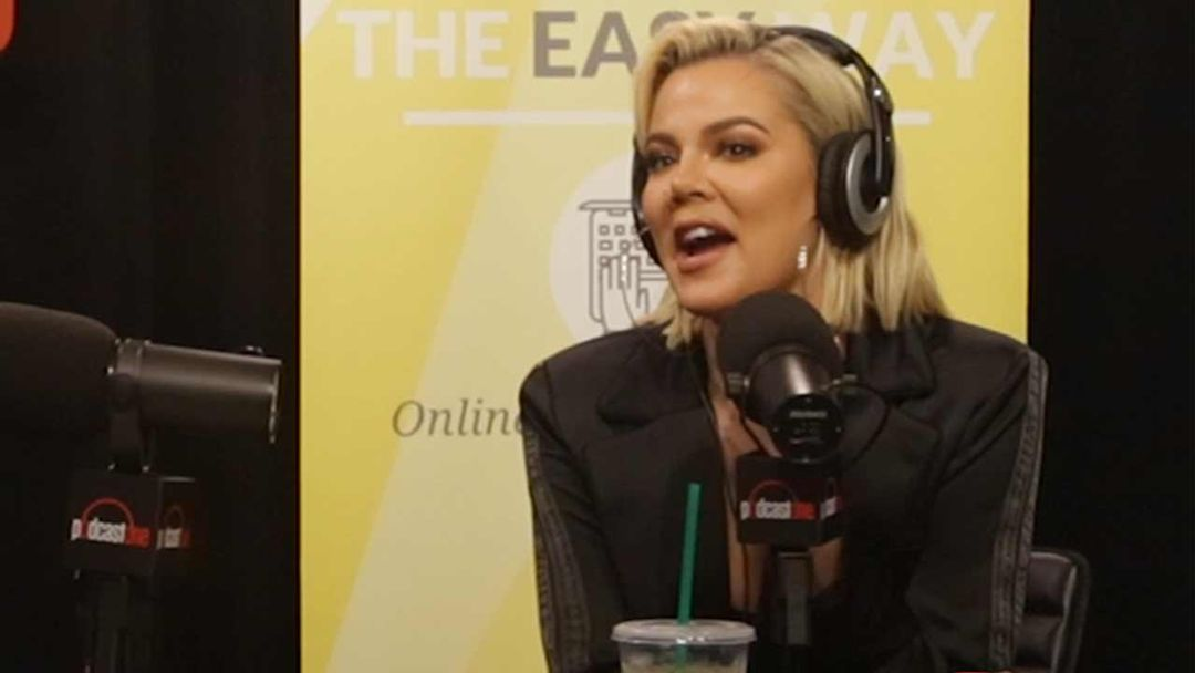Khloe Kardashian Isn't Dating, But Open to Marriage Again