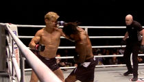 Sage Northcutt Knocked Out Cold In ONE Championship Debut