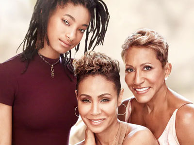 Willow Smith's Self-Harm Reveal Had Quite the Ripple Effect on the Entire Smith Family