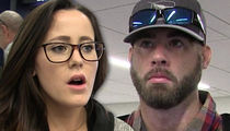 Jenelle Evans' Husband David Eason Came to Court with Gun