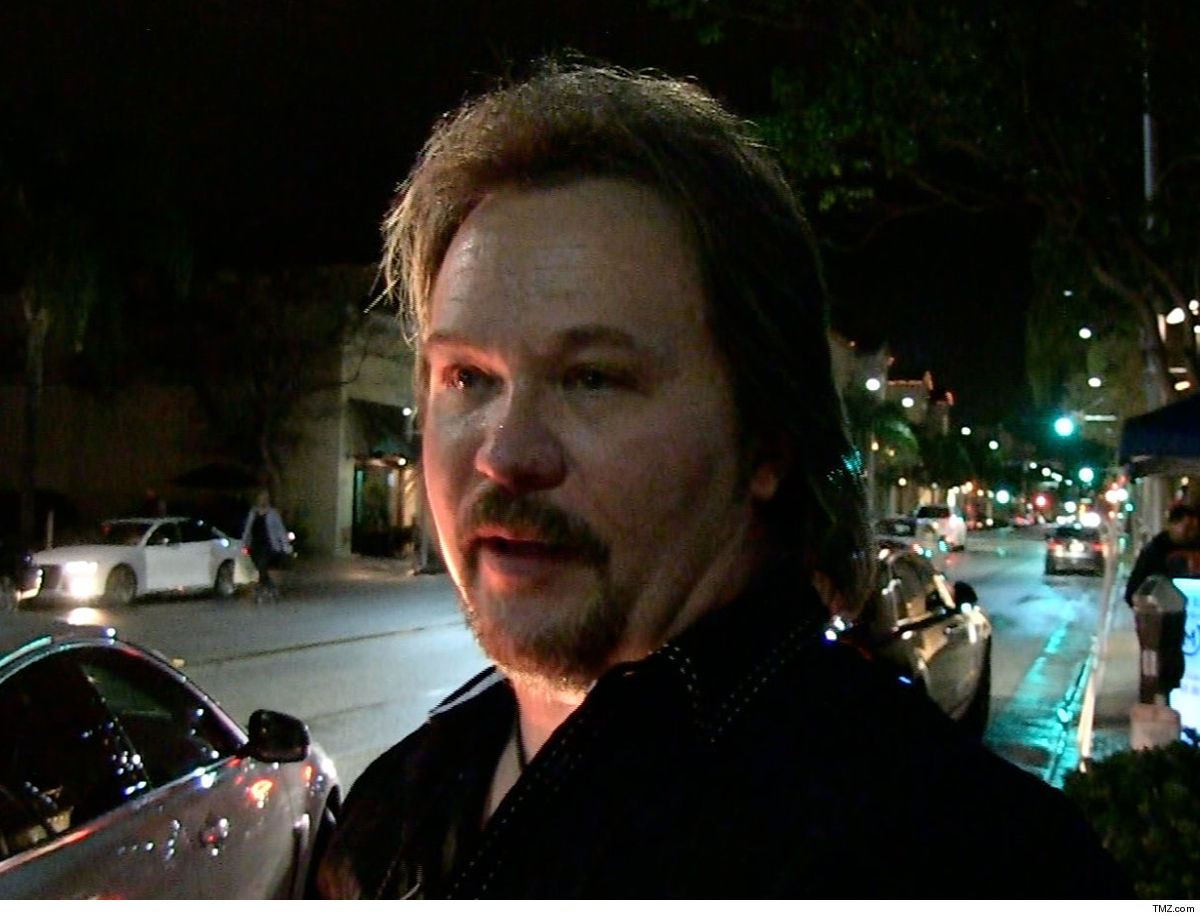 Country Star Travis Tritt Involved in Fatal Accident