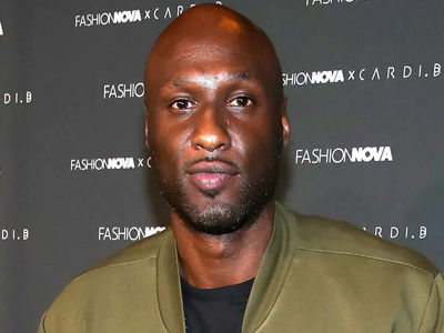 Lamar Odom Used Fake Penis to 'Pass a Drug Test' for the 2004 Olympics