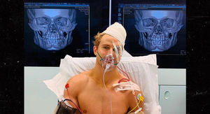 Sage Northcutt Has Surgery for 8 Fractures After ONE MMA Knockout