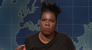 Leslie Jones Blasts Alabama Abortion Ban on 'SNL'