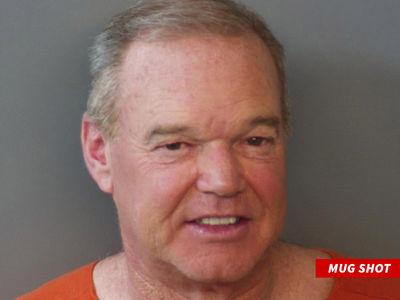 Al Unser Jr. Drunkenly Rolled Down Embankment During DUI Arrest