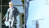 Katharine McPhee and David Foster Take Out Marriage License