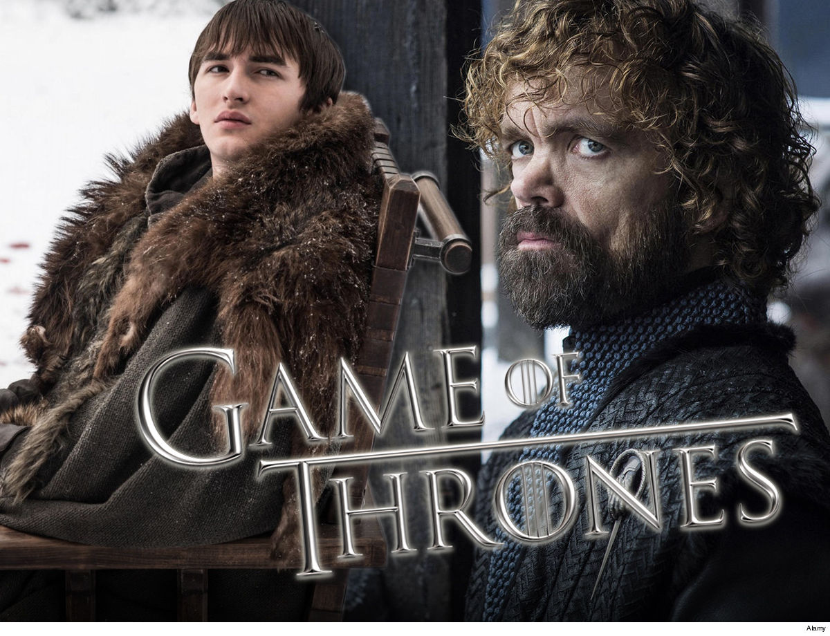 'Game of Thrones' Did Good for the Disabled, But ... Bran the Broken? Really???