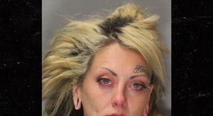 'Jailbirds' Star Megan 'Monster' Hawkins Back in Sac County Jail